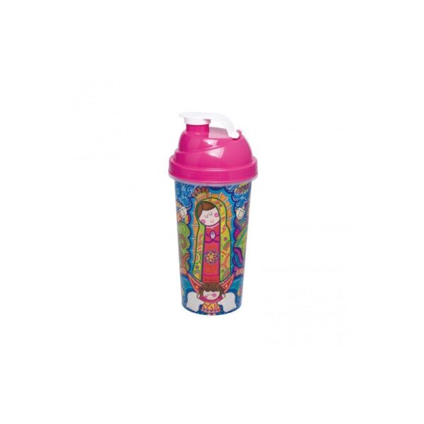 Shakeira Distroller 580ml - Plasútil
