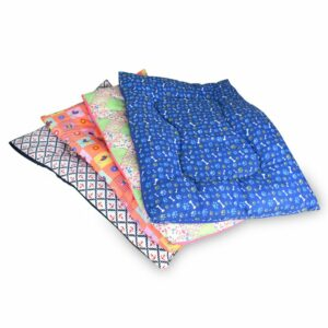 Caminha colchonete pet estampas diversas - Star Gold