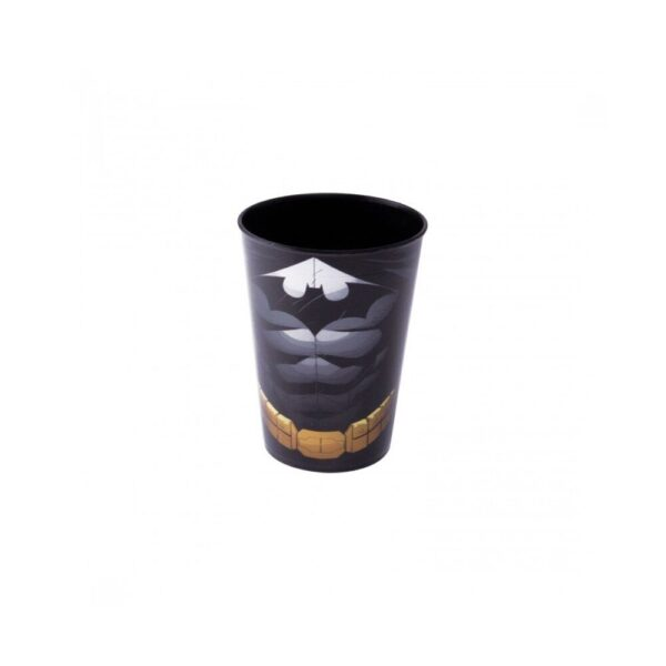Copo Batman 320ml - Plasútil