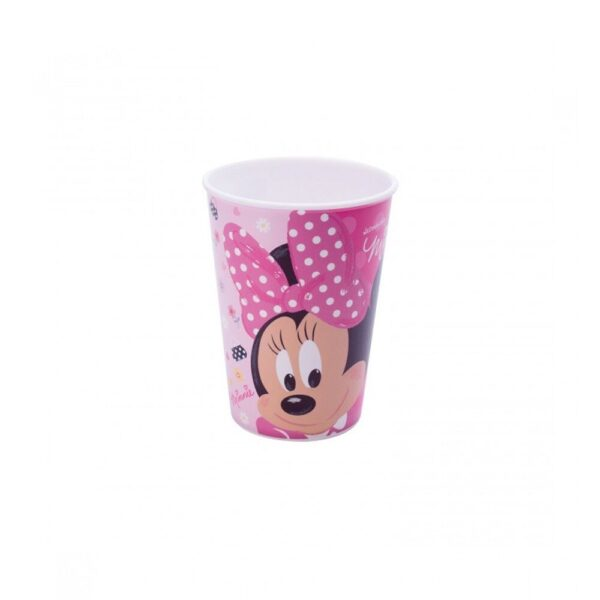 Copo Minnie 320ml - Plasútil