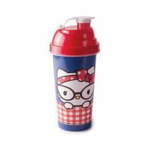 Shakeira Hello Kitty 580ml - Plasútil