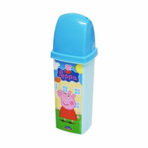 Dental case peppa pig 290ml - Plasútil
